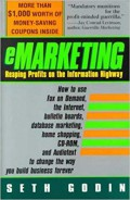EMarketing : reaping profits on the information highway