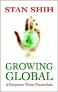 Growing global : a corporate vision masterclass