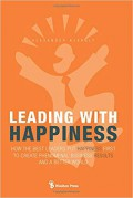 Leading with happines