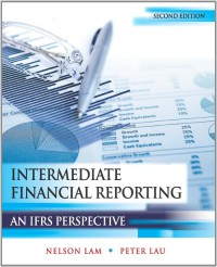 Image of Intermediate financial reporting : an IFRS perspective