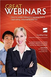 Image of Great webinars  : how to create interactive learning that is captivating, informative, and fun