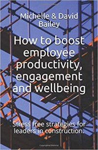 Image of How to boost employee productivity, engagement and wellbeing