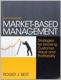 Image of Market-based management